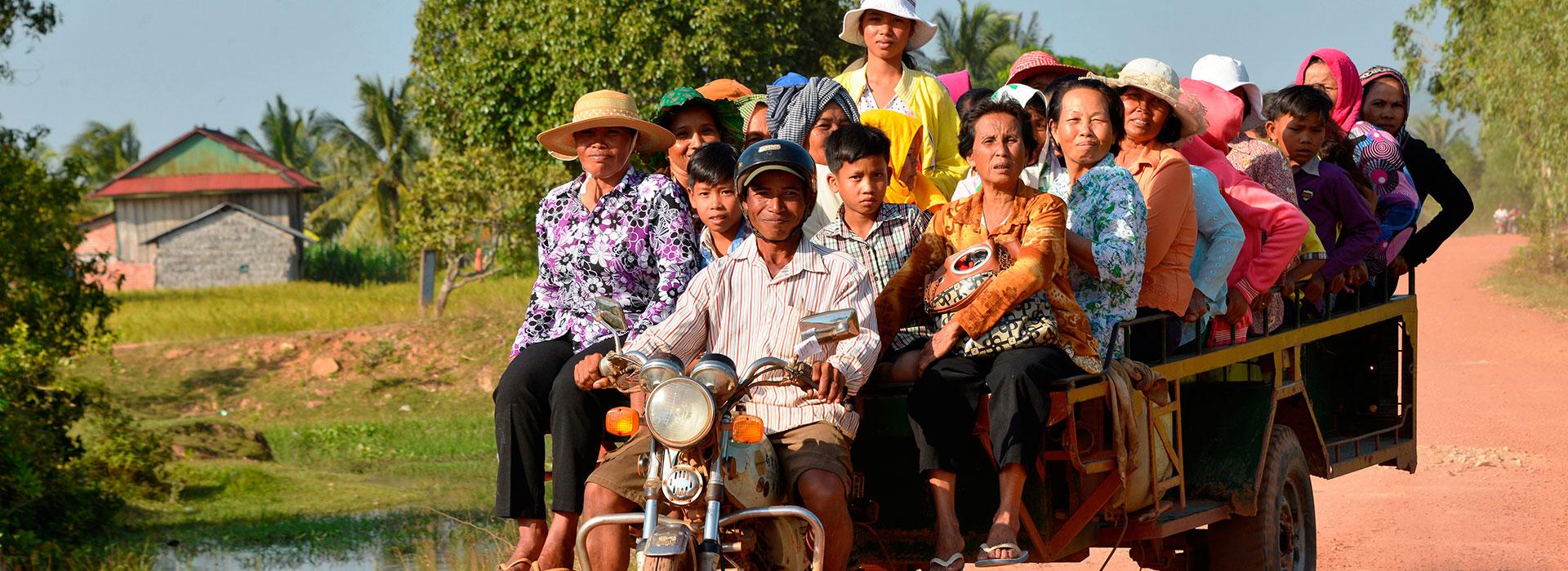 Jorani ~ Une aventure cambodgienne