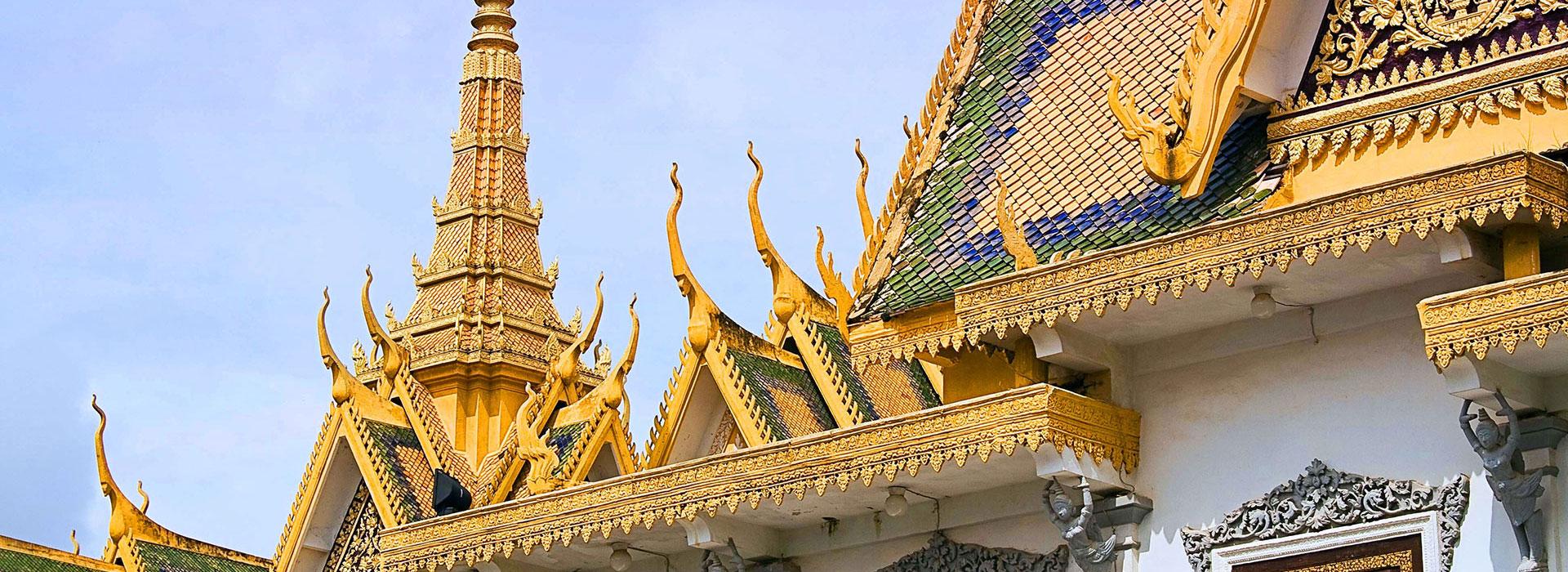 Khean ~ Cambodge l'essentiel