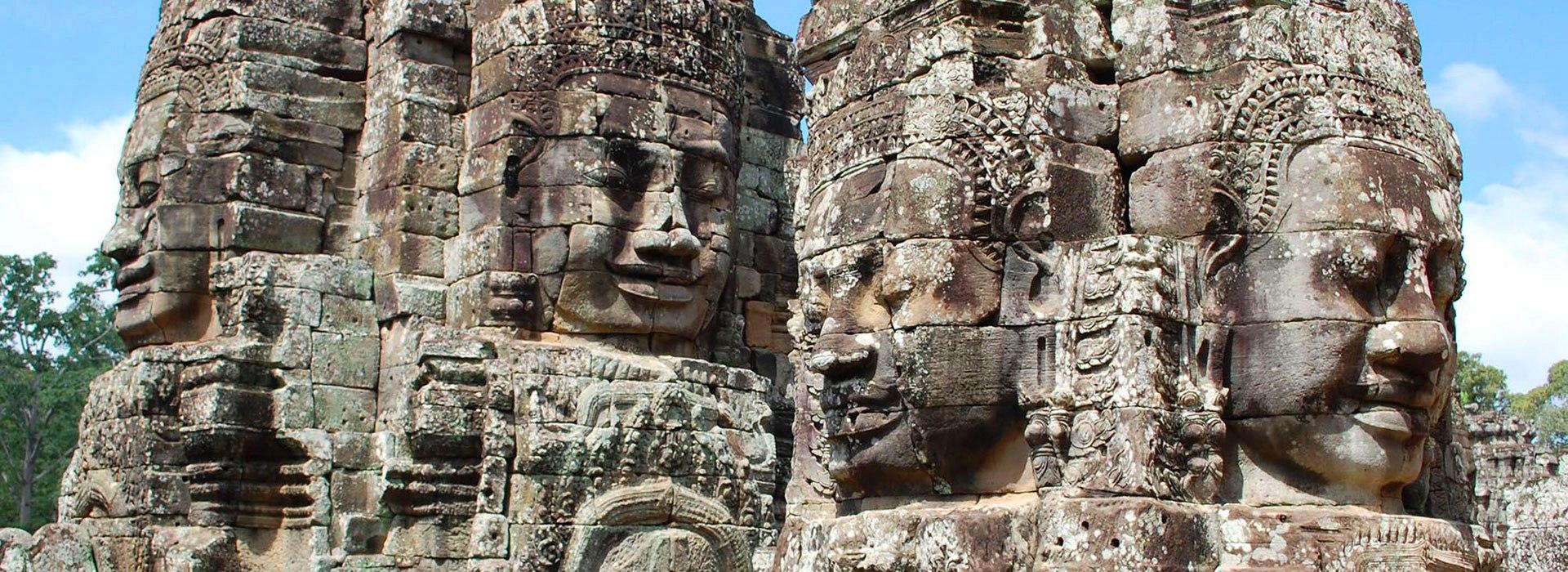 Veha ~ Majesteux Angkor
