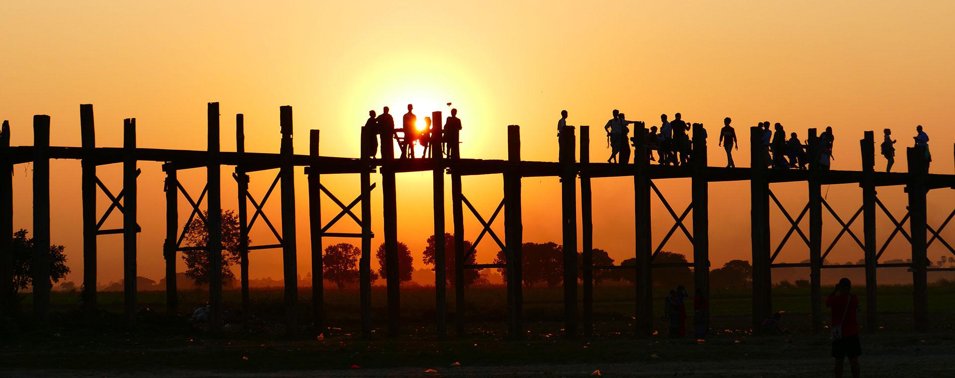 Dara ~ Trésors cachés de Birmanie