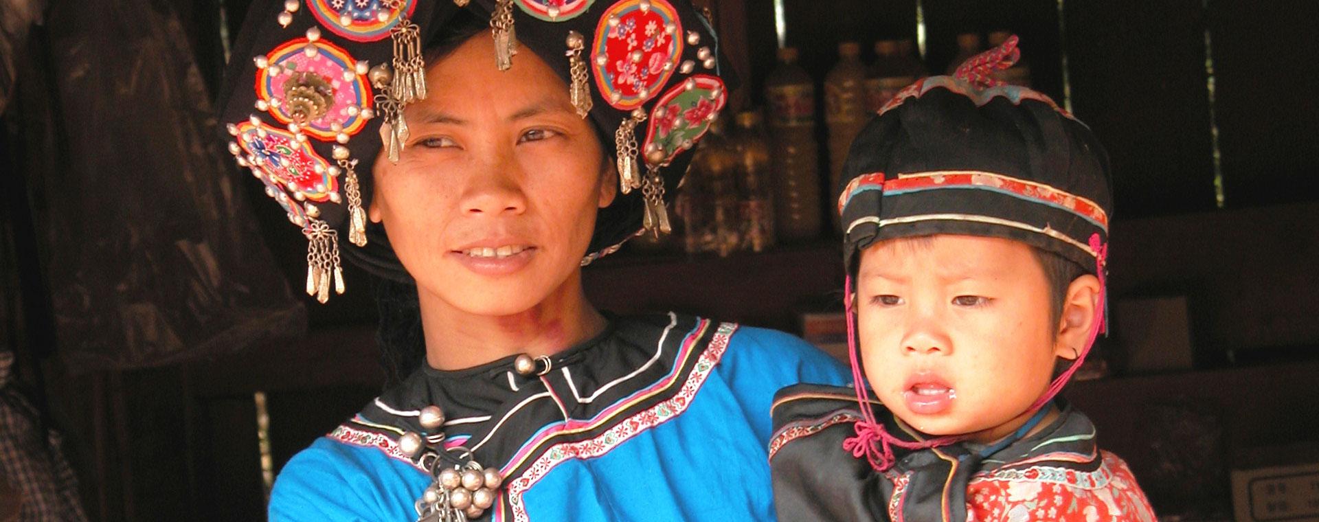 Makaio ~ Immersion laotienne