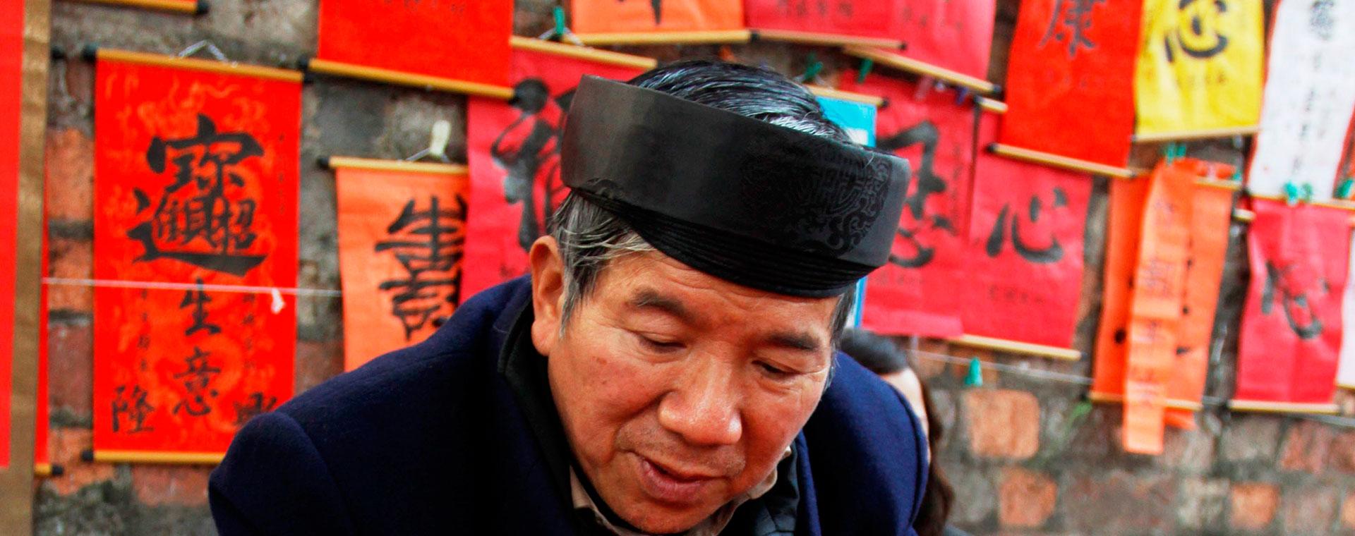 Tuyết ~ Rencontres & traditions vietnamiennes