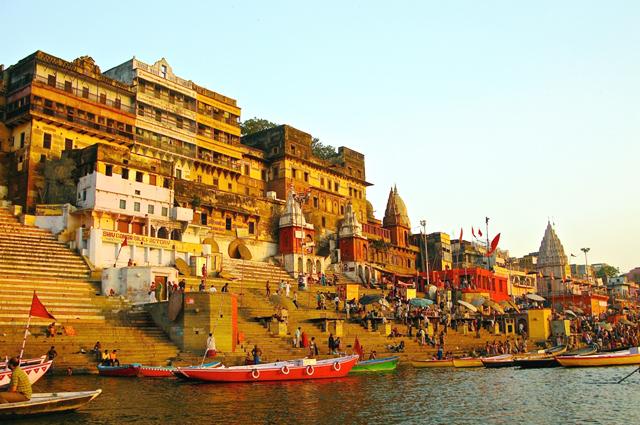 Ranjana – Au fil du Gange