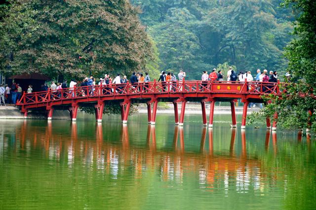 Giao – Le Vietnam à vélo